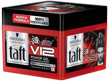 Drei Wetter Taft V12 Power Gel (250ml)