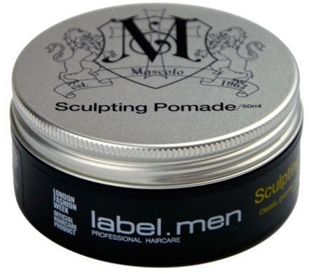 label.m Sculpting Pomade (50ml)