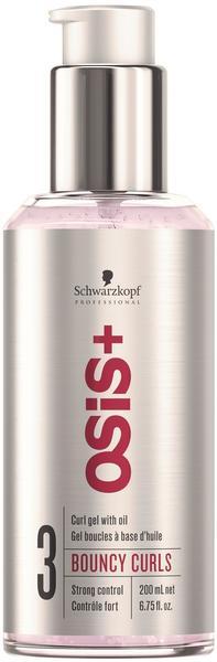 Schwarzkopf Osis+ Bouncy Curls (200ml)