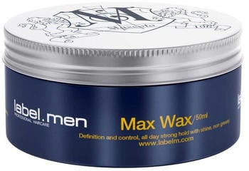Label m Men Max Wax 50 ml