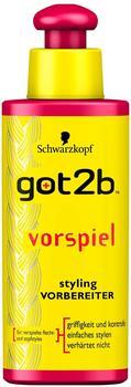 got2b Vorspiel Styling Vorbereiter 100 ml