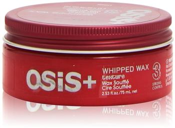 Schwarzkopf Professional Osis Texture Whipped Wax (85ml)