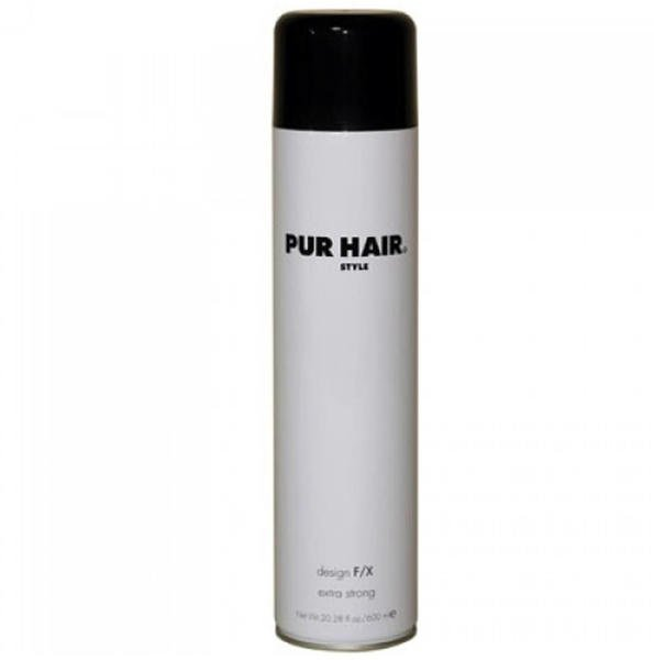 Pur Hair Style Design F/X Extra Strong (600 ml)