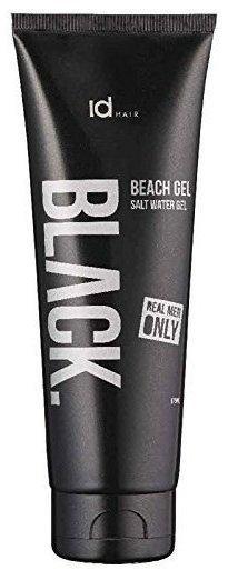 idHAIR ID Hair Black for Men Beach Gel 125 ml