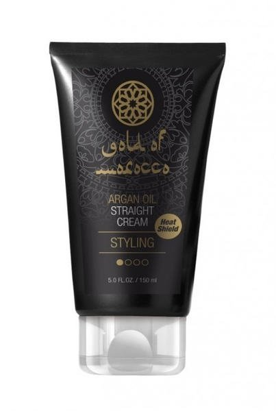 Gold of Morocco Argan Oil Styling Glättungscreme (100ml)