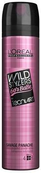 L'Oréal tecni.art Wild Stylers 60's BaBe Savage Panache (250ml)