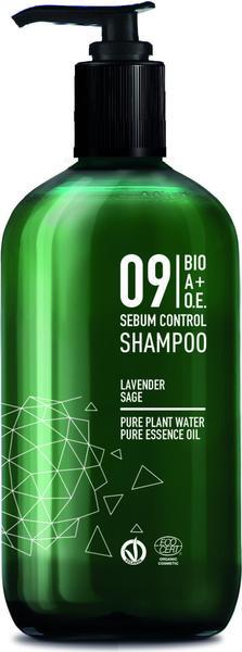 Great Lengths Bio A+O.E. 9 Sebum Control Shampoo (500 ml)