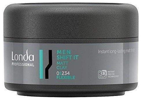 LONDA Professional Londa Men Shift It Mattierende Paste 75 ml