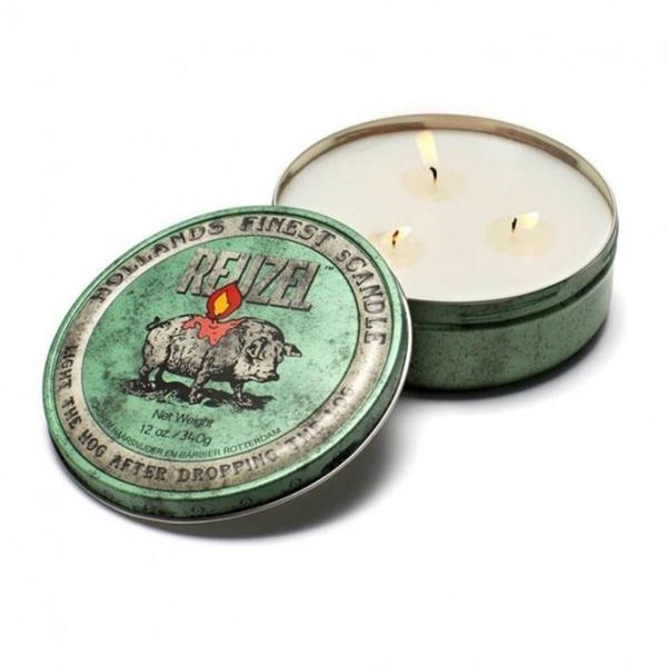 Reuzel Green Scandle Durftkerze 340 gr