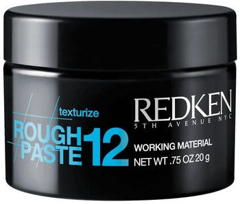 Redken Rough Paste 12 (20g)