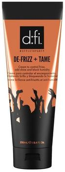 Revlon d:fi De-Frizz + Tame (250ml)