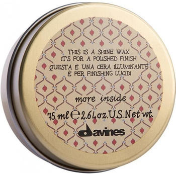 Davines Shine Wax (75ml)