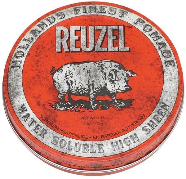 Reuzel Red Water Soulable 113g