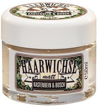Kastenbein & Bosch Haarwichse matt (50ml)