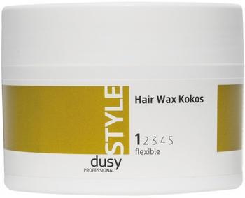 Euro-Friwa Dusy Style Hair Wax Kokos flexible (150ml)