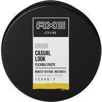 Axe Urban Casual Look Flexible Paste (75ml)