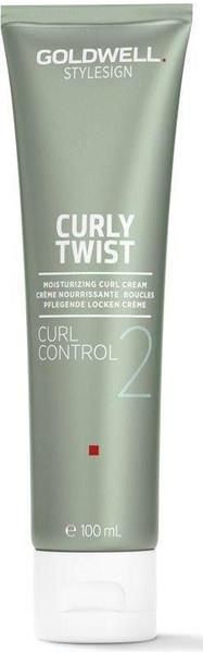 Goldwell Curly Twist Curl Control 2 (100ml)