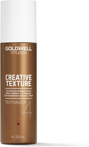 Goldwell Stylesign Creative Texture Texturizer 4 (200ml)