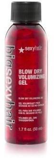 Sexyhair Big Blow Dry Volumizing Gel (50 ml)