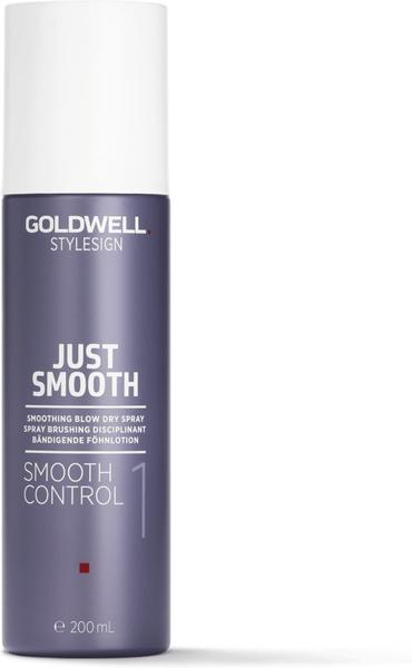 Goldwell Stylesign Just Smooth Smooth Control 1 (200ml)