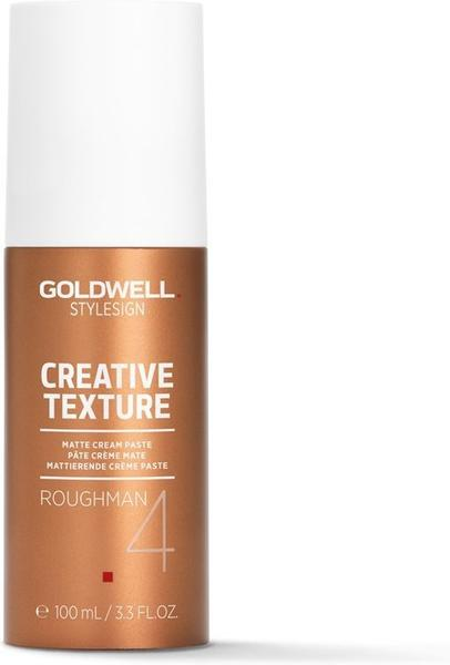 Goldwell Stylesign Creative Texture Roughman 4 (100ml)
