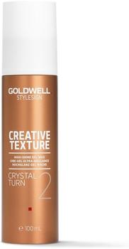 Goldwell Stylesign Creative Texture Crystal Turn (100ml)