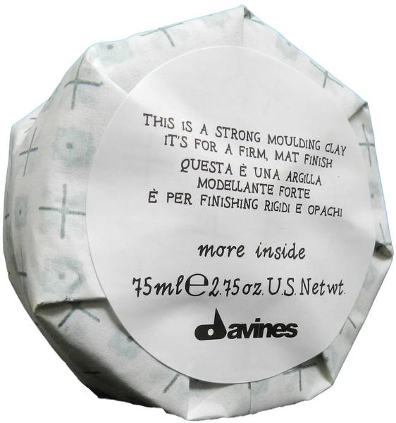 Davines Strong Moulding Clay (75ml)