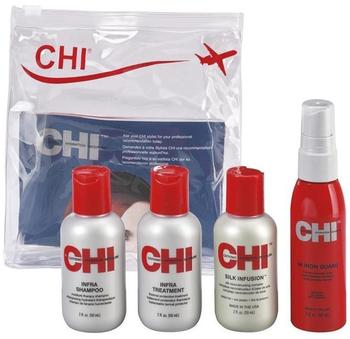 Farouk CHI Travel Set