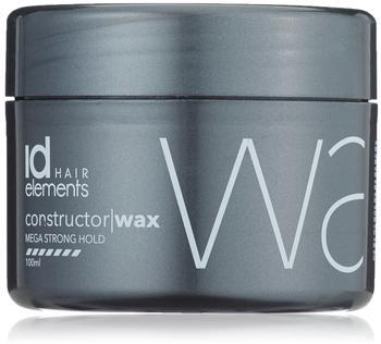 idHAIR ID Hair Elements Constructor Wax 100ml
