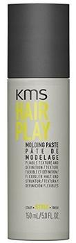 kms California KMS HAIRPLAY Molding Paste 150ml