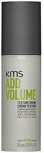 KMS Addvolume Texture Creme (75ml)