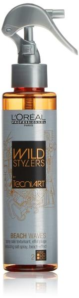 L'Oréal Wild Stylers by tecni.art Beach Waves (150ml)