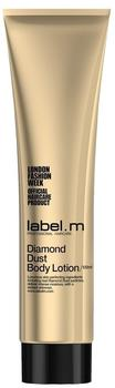 Label M Diamond Dust Body Lotion 120 ml