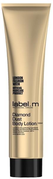label.m Diamond dust Bodylotion (120ml)