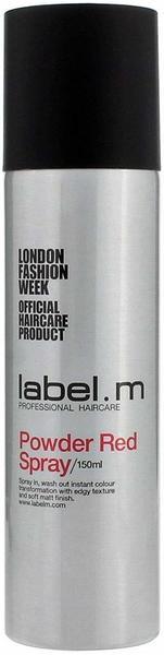 label m label.m Powder Red Spray 150ml