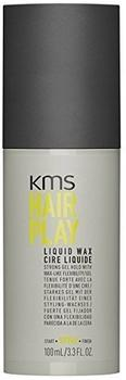 KMS HairPlay Liquid Wax (100 ml)