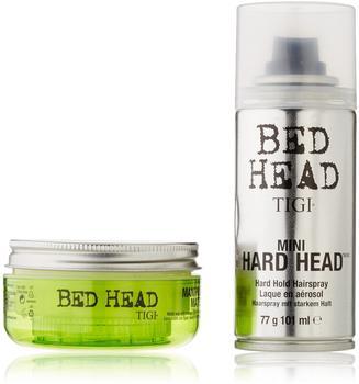 Tigi BH SET Manipulator Matte+Hard Head Mini