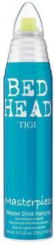 Tigi Bed Head Masterpiece Glanz Haarspray (340ml)