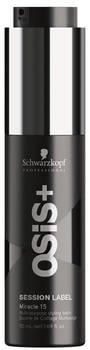 Schwarzkopf Professional OSiS+ Session Label Miracle 15 Styling Balm 50 ml