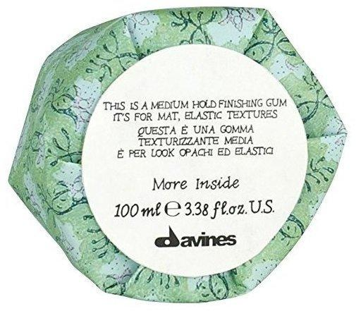 Davines Medium Hold Finishing Gum (75ml)