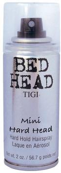 Tigi Bed Head Hard Hairspray (100ml)