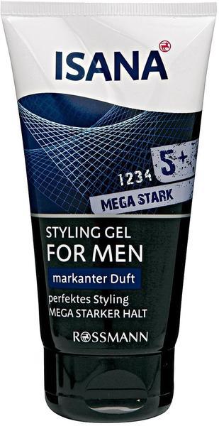 Isana For Men Styling 150 ml