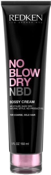 Redken No Blow Dry NBD Bossy Cream (150ml)