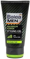 Balea Men Maximum Power Styling Gel 150 ml