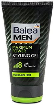 Balea Men Maximum Power Styling Gel 150 ml