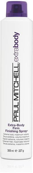 Paul Mitchell Body Extra Firm Finishing Spray (300ml)