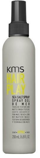 KMS HairPlay Sea Salt Spray (200ml)