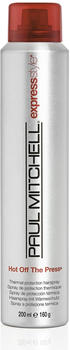 Paul Mitchell Hot of the Press (200ml)