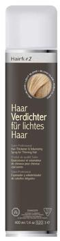 hairfor2-haarverdichter-fuer-lichtes-haar-hellblond-400ml