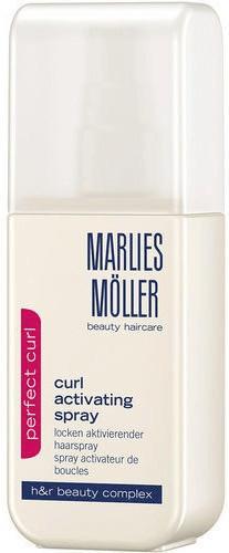 Marlies Möller Perfect Curl Curl Activating Spray (125ml)